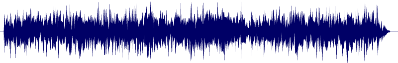 waveform of track #152558