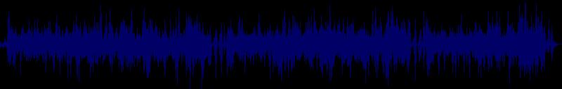 waveform of track #152561