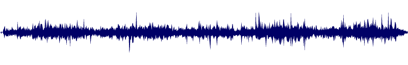 waveform of track #152562
