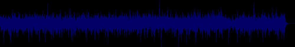 waveform of track #152563