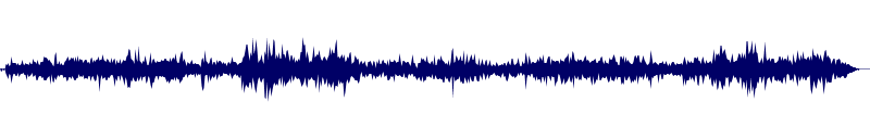 waveform of track #152564