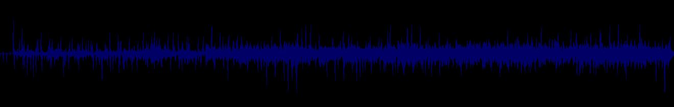waveform of track #152569