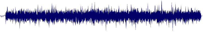 waveform of track #152573