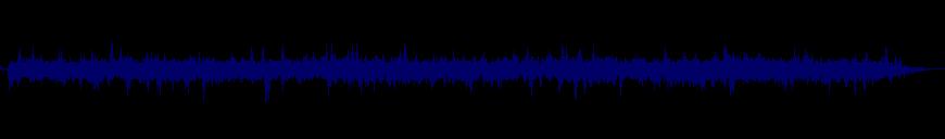 waveform of track #152581
