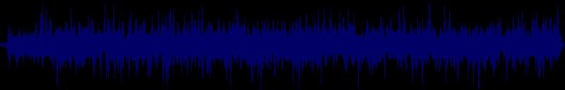 waveform of track #152582