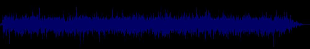 waveform of track #152583