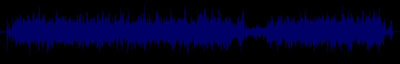waveform of track #152585
