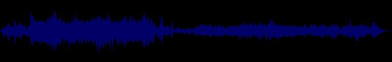 waveform of track #152589