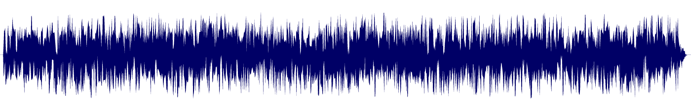 waveform of track #152592