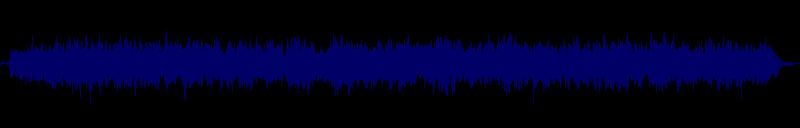 waveform of track #152595