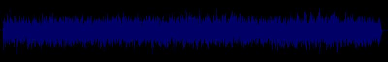 waveform of track #152598