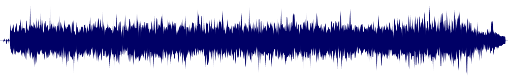 waveform of track #152607