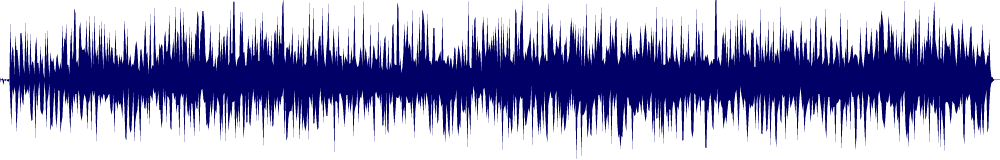 waveform of track #152610