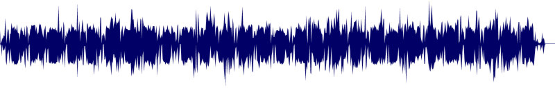 waveform of track #152611