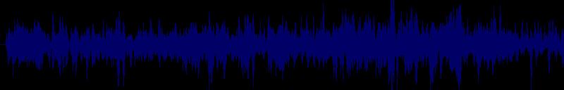 waveform of track #152620