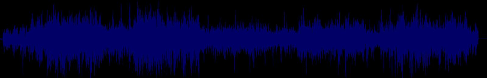 waveform of track #152622