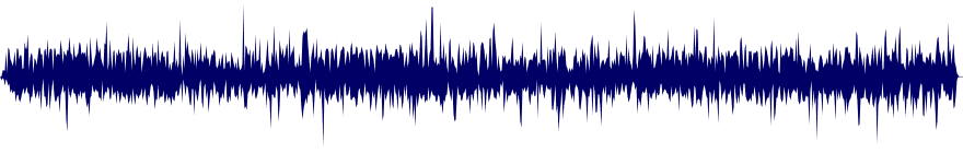 waveform of track #152624