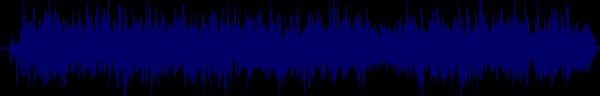 waveform of track #152629