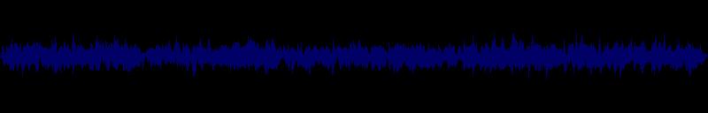 waveform of track #152631