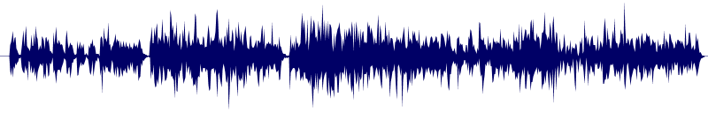 waveform of track #152633