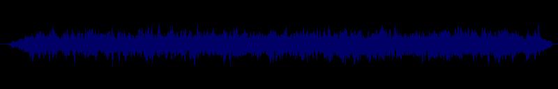 waveform of track #152641