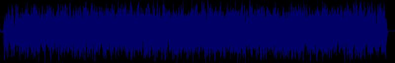 waveform of track #152644