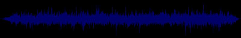 waveform of track #152650