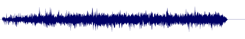 waveform of track #152652
