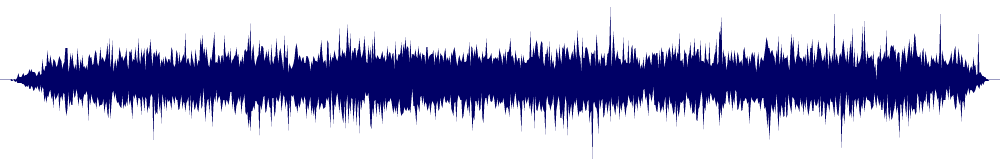 waveform of track #152655