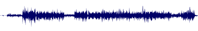 waveform of track #152657