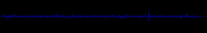 waveform of track #152659