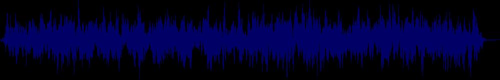 waveform of track #152665