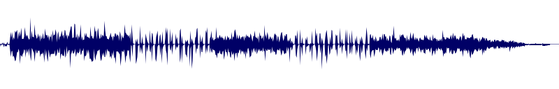 waveform of track #152667