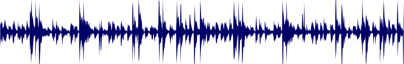 waveform of track #152668