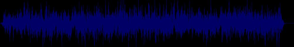 waveform of track #152669