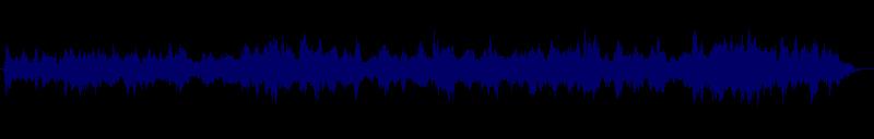 waveform of track #152671