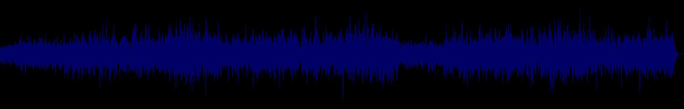 waveform of track #152679