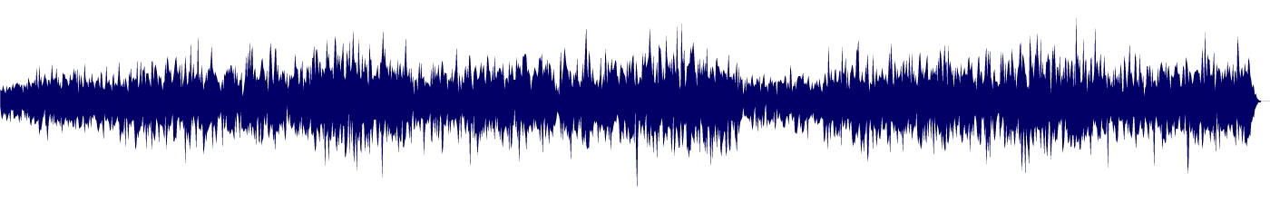 waveform of track #152681