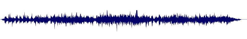 waveform of track #152686