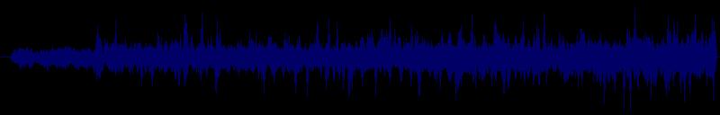 waveform of track #152692
