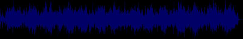 waveform of track #152697