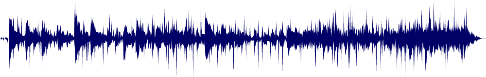 waveform of track #152698