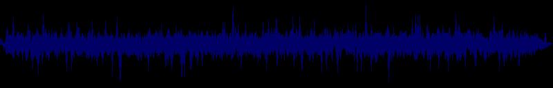 waveform of track #152700