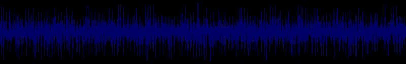 waveform of track #152702