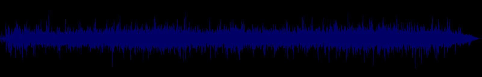 waveform of track #152708
