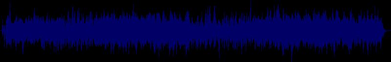 waveform of track #152709
