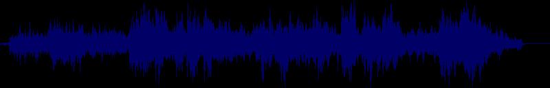 waveform of track #152719