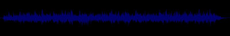 waveform of track #152741