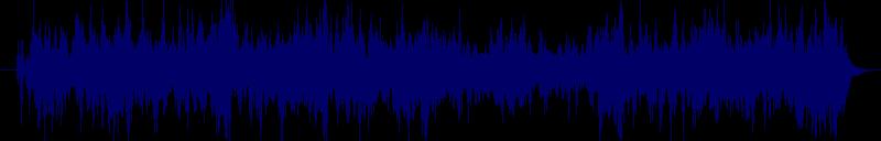 waveform of track #152750