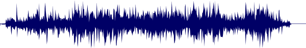 waveform of track #152772